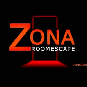 logo de Zona Room Escape