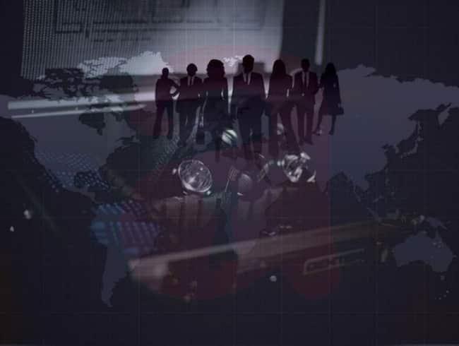 escape room: 007: Nueva misión