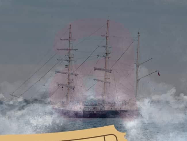 escape room: A bordo
