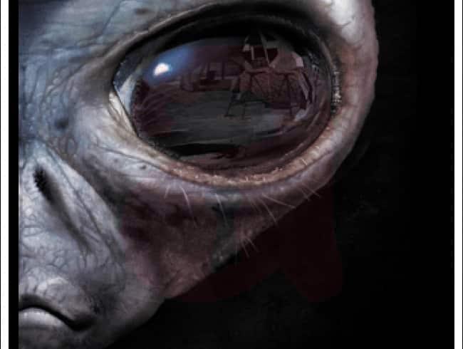 escape room: Alien 4.5
