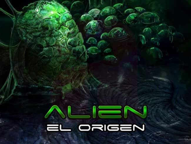 escape room: Alien, el origen