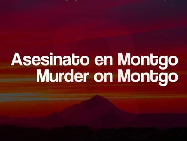 escape room: Asesinato en el Montgó