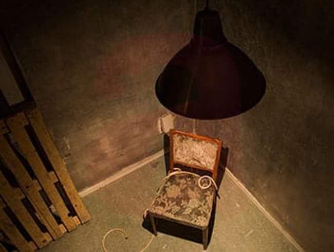 escape room: Asesino del Zodiaco