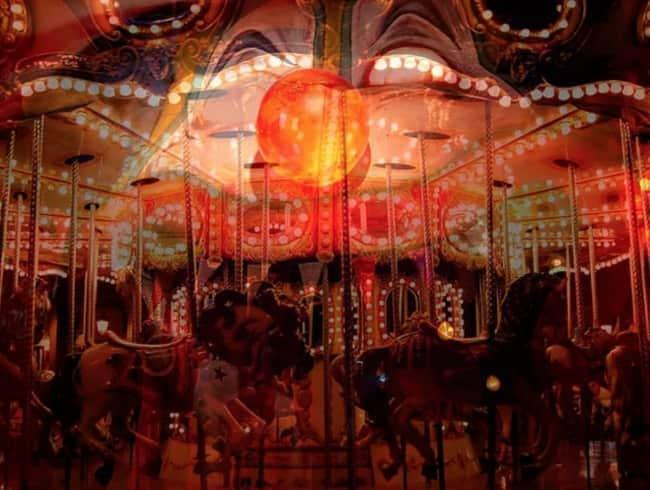 escape room: Attractions