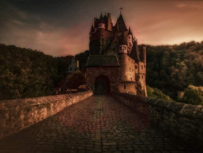escape room: Aventura Medieval