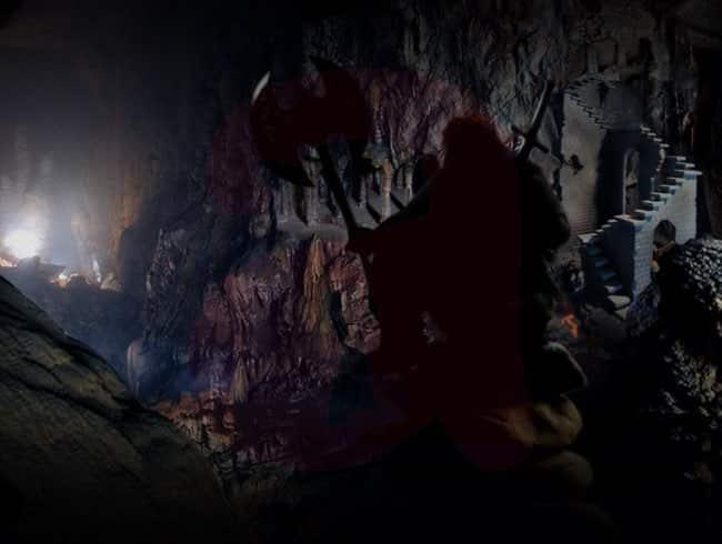 escape room: Barum Dum