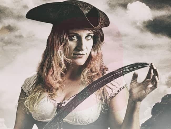 escape room: Bruma pirata