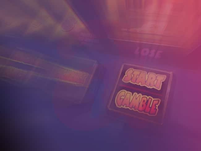 escape room: Casino