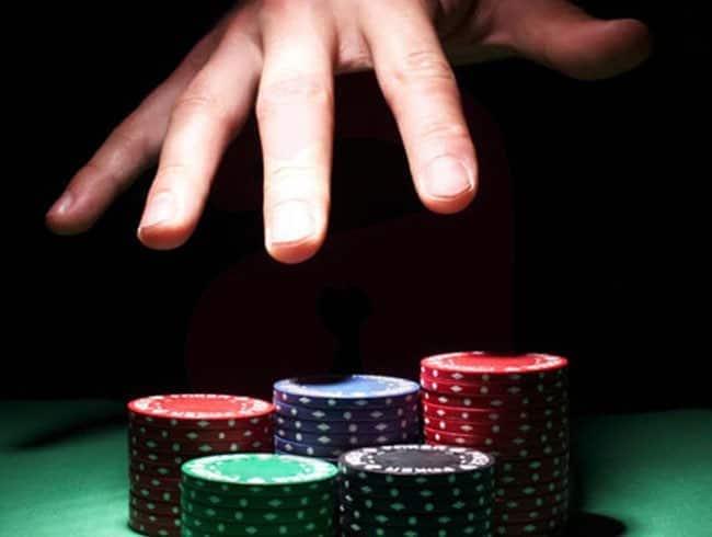 escape room: Casino Royal