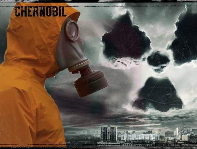 escape room: Chernóbil
