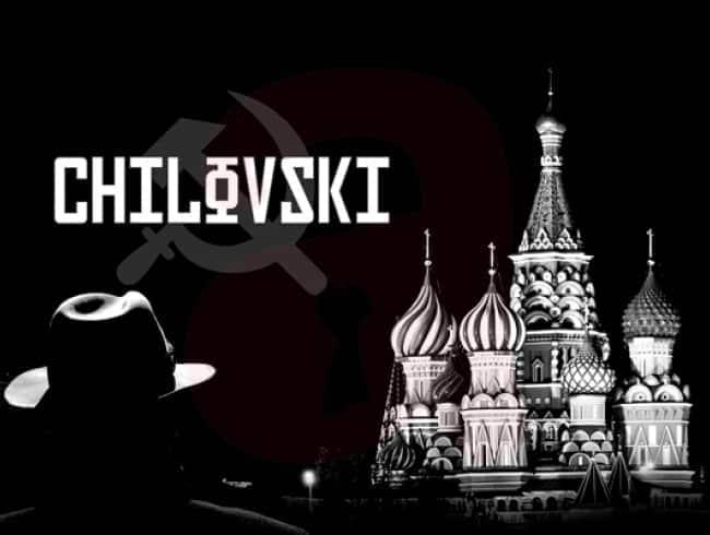 escape room: Chilovski