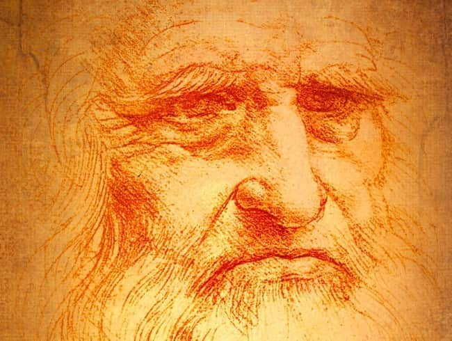 escape room: Codice de Da Vinci