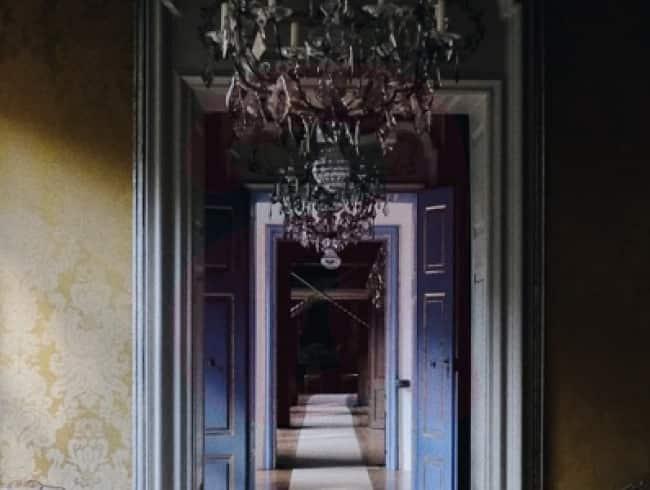 escape room: Consulta del Dr.Harold Fréderik