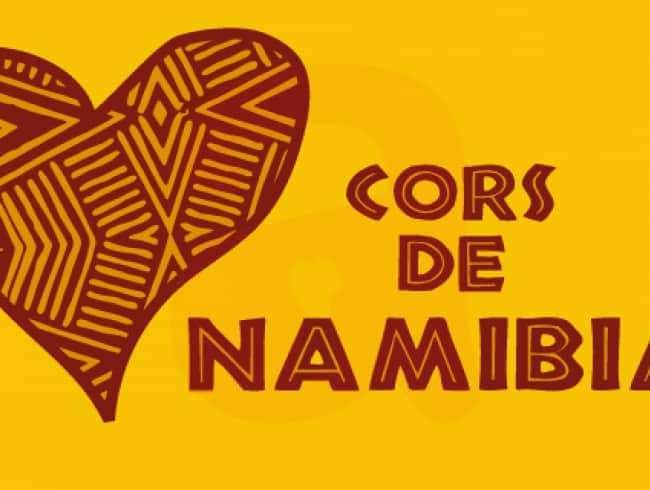 escape room: Cors de Namíbia