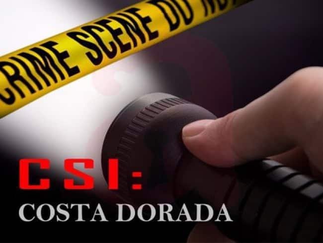 escape room: CSI Costa Dorada