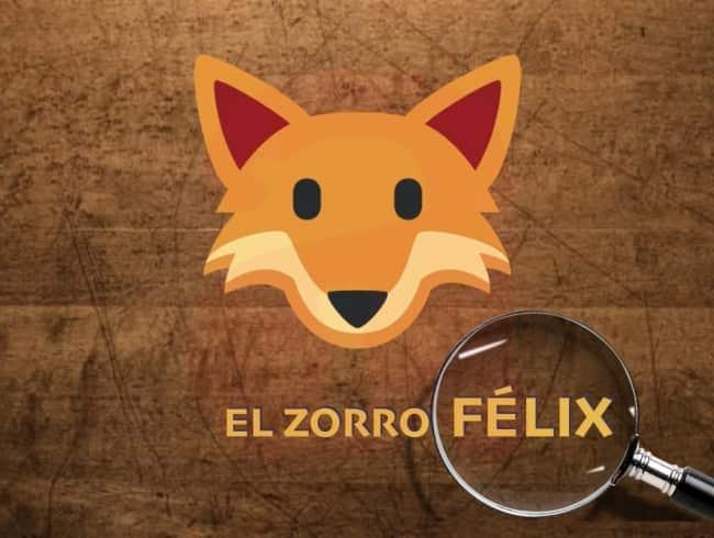 escape room: Cumpleaños del zorro Félix
