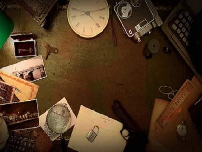 escape room: Despacho Dra.Jones