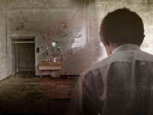 escape room: Dr.Mad. El secuestro