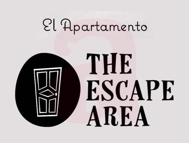 escape room: El apartamento