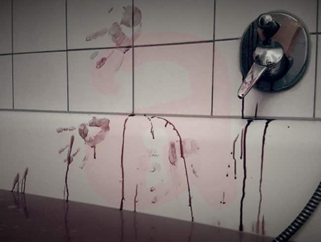 escape room: El asesino de la red