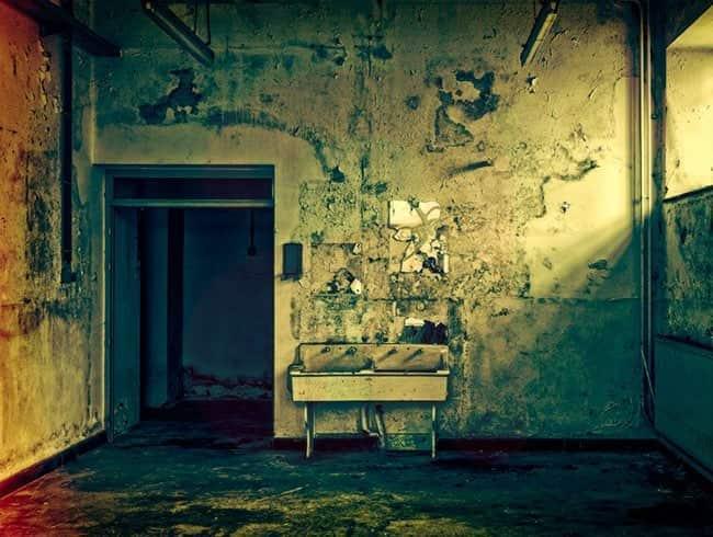 escape room: El asesino del puzzle