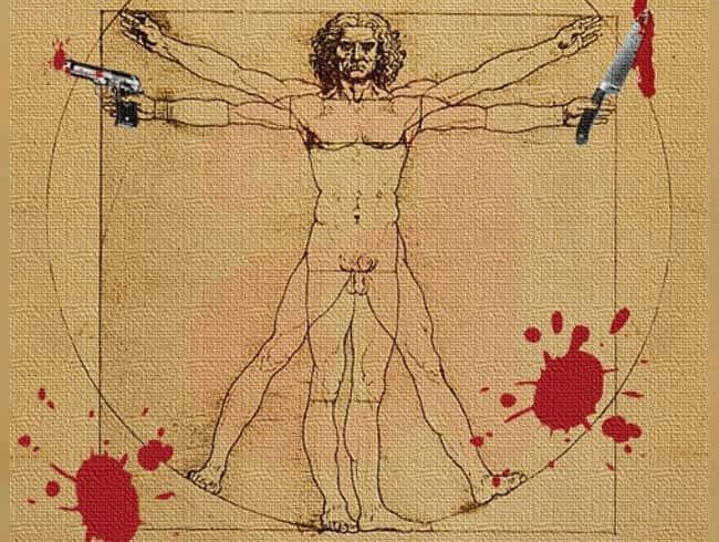escape room: El asesino del Vitruvio - Santurtzi