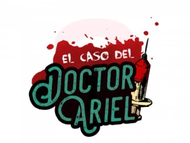 escape room: El caso del Dr. Ariel