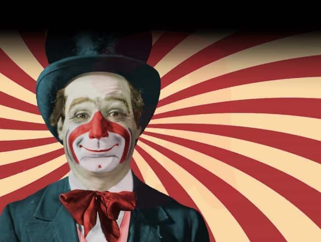 escape room: El circo de Marcelino