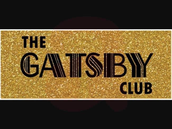 escape room: El club Gatsby