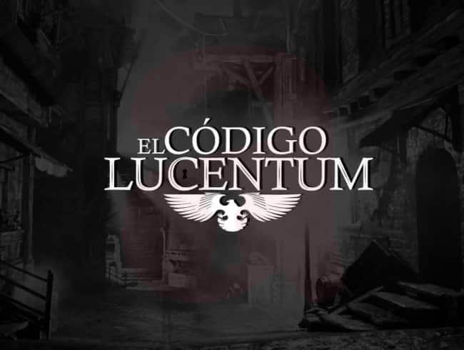 escape room: El código Lucentum