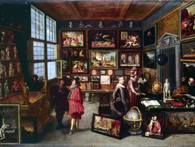 escape room: El coleccionista de arte - Logroño