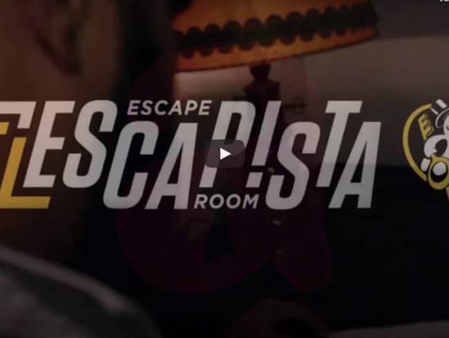 escape room: El escapista