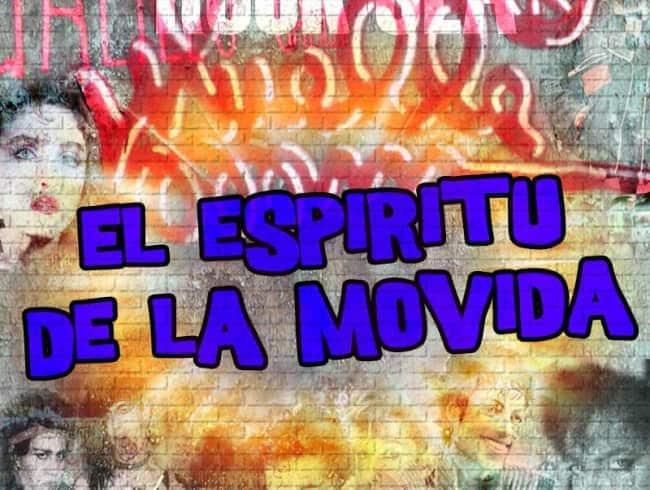escape room: El espíritu de la movida