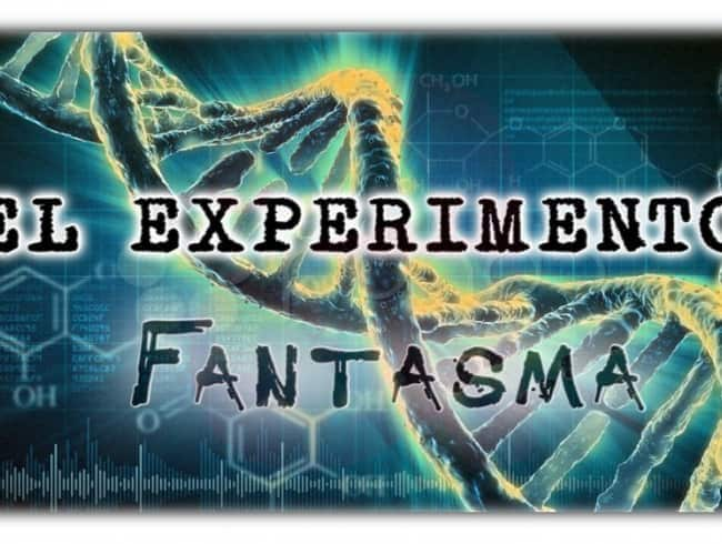 escape room: El experimento fantasma