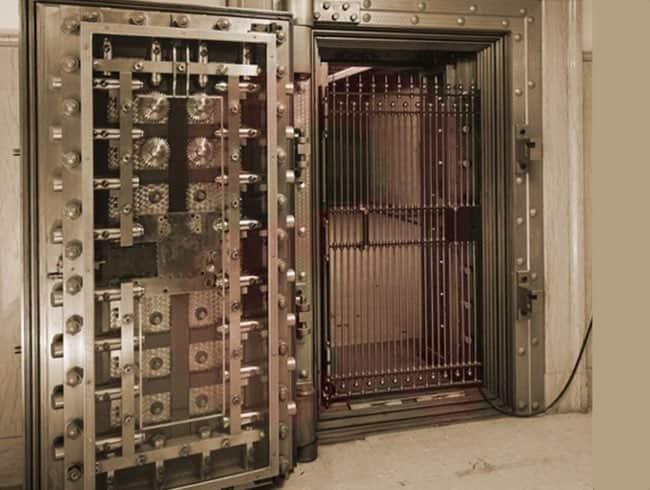 escape room: El gran golpe