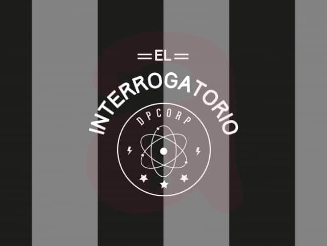 escape room: El interrogatorio
