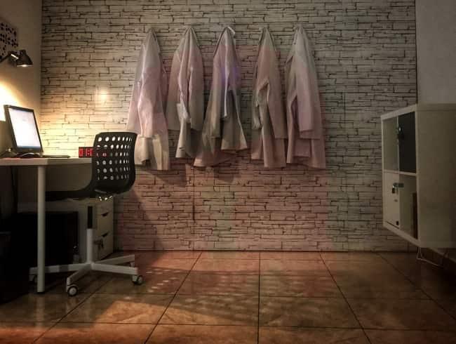 escape room: El laboratorio - Puerto del Rosario