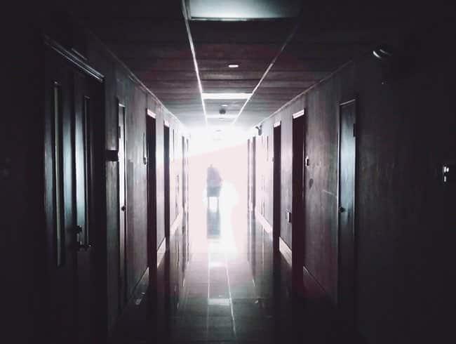 escape room: El manicomio