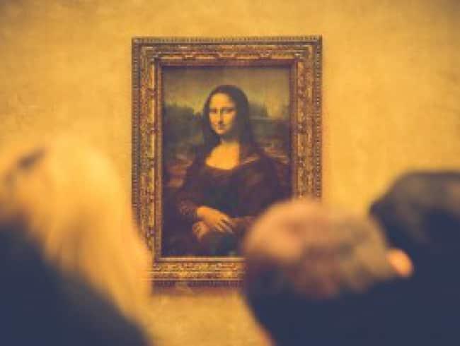 escape room: El misterio de Da Vinci