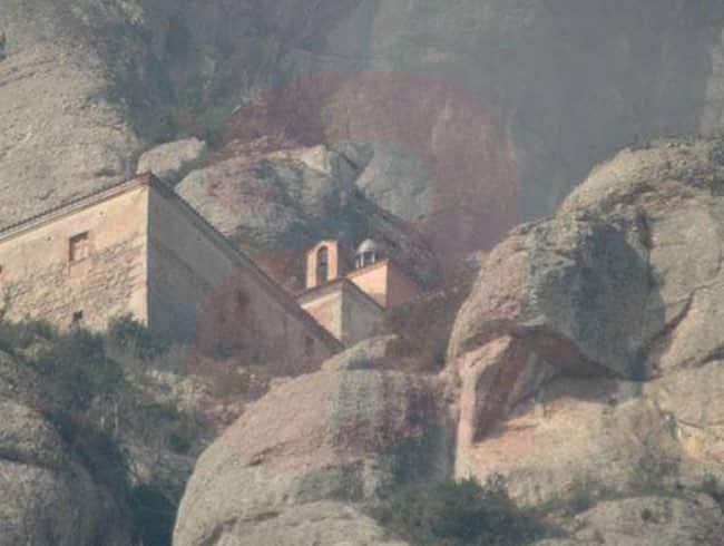 escape room: El misterio de Montserrat