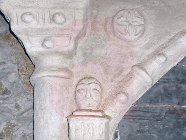 escape room: El monasterio - Paderne (Pantón)