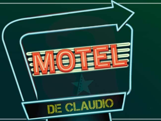escape room: El motel
