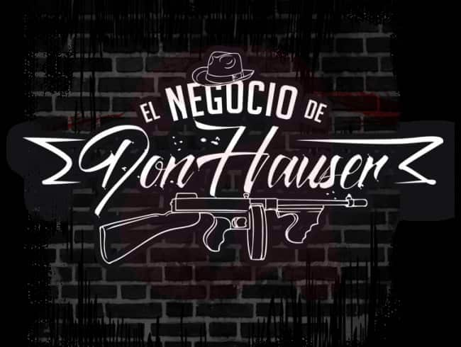 escape room: El negocio de Don Hauser
