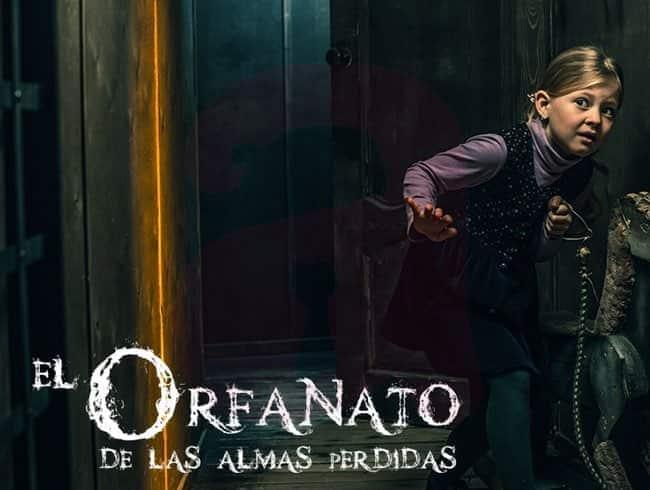 escape room: El orfanato - Benidorm