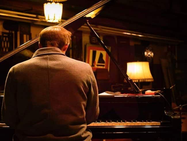 escape room: El pianista