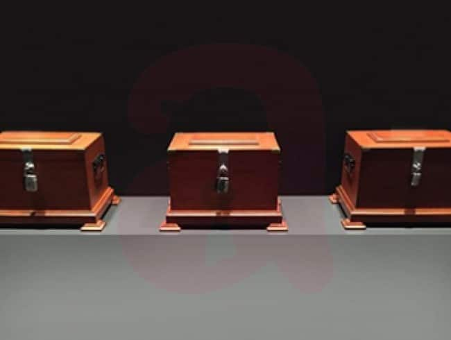 escape room: El reto de las 3 cajas - Cartagena