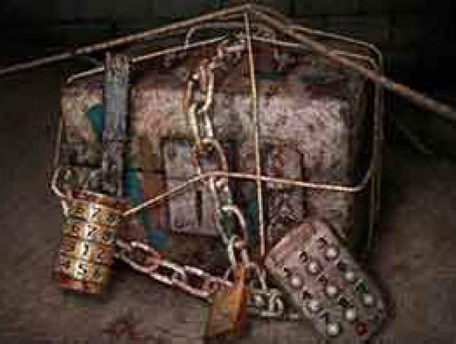 escape room: El reto de las 3 cajas - Barakaldo