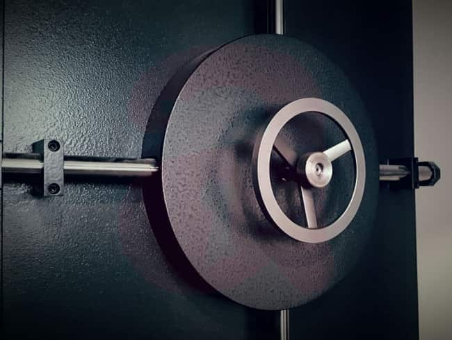 escape room: El robo - Málaga