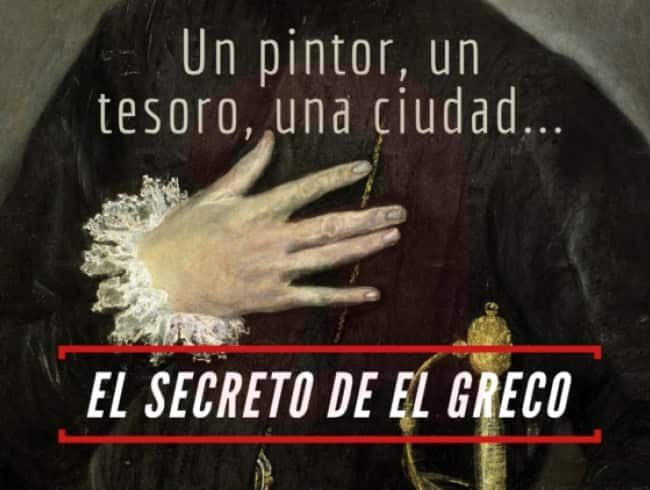 escape room: El secreto de El Greco