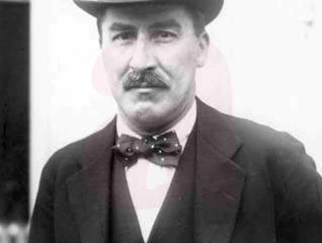 escape room: El secreto de Howard Carter